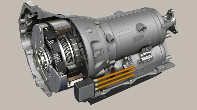 Automatic Transmissions Kuwait Zf Automatic Transmissions